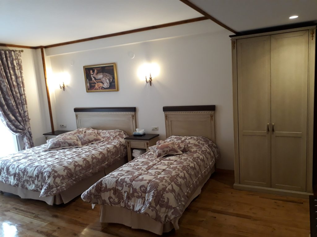 Triple room Giannioti estate